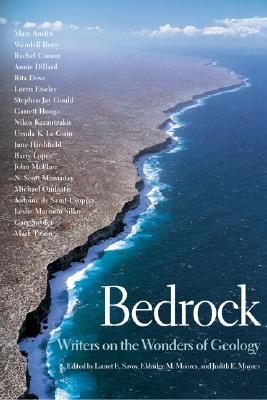 Bedrock By Savoy, Lauret E. (EDT)/ Moores, Eldridge M. (EDT)/ Eaton, Gordon P./ Moores, Judith E. (EDT)